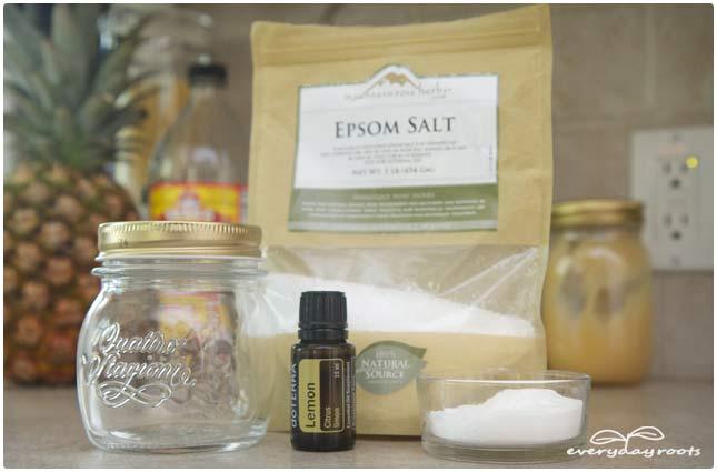 fabric softener ingredients