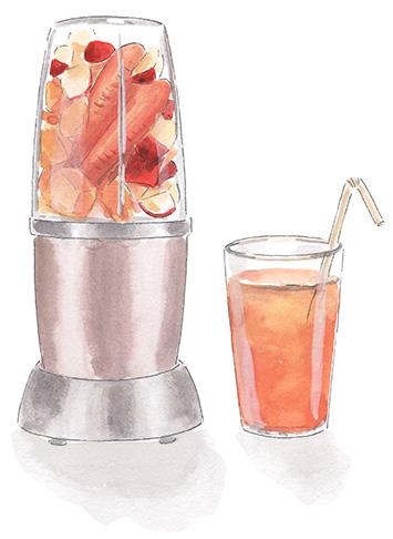 immunity drink