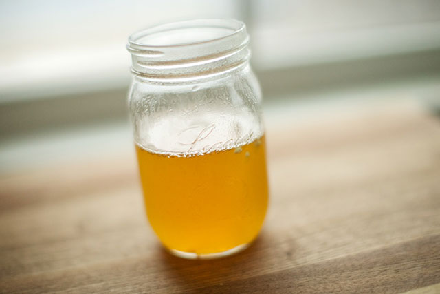 homemade cold syrup