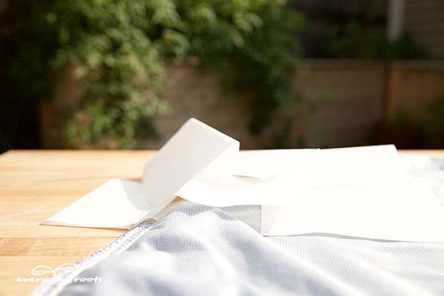 dryer sheet mice remedy