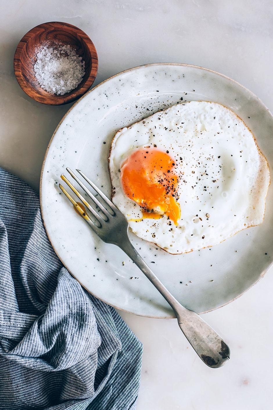 egg hangover remedy
