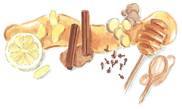 honey infusions
