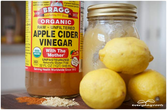 decongestant ingredients