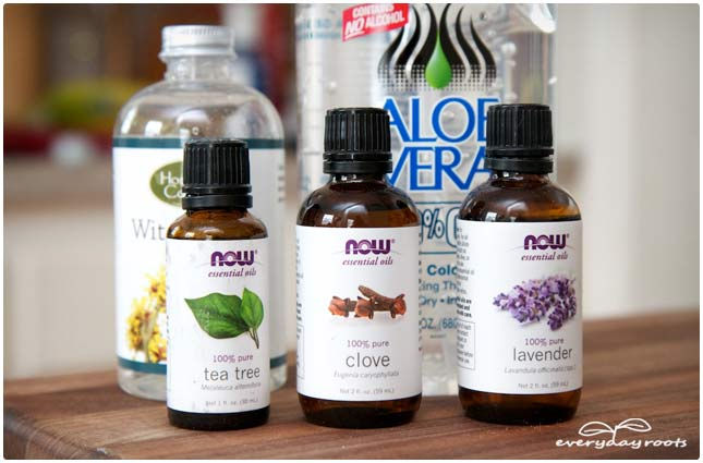 diy hand sanitizer ingredients