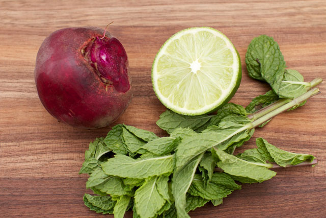 beet juice ingredients